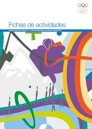 Fichas De Actividades By Apao Issuu