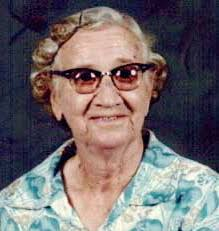 "Adelese ""Addie"" Thomas Cleckley (1900-1986) - Find A Grave Memorial"