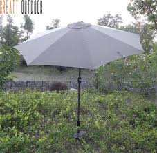 patio umbrellas crank parts