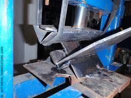 30 best diy sheet metal brake design