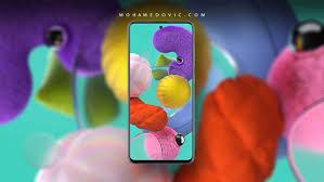 تحميل خلفيات سامسونج Galaxy A51 الرسمية صور Fhd 1080p عالية الدقة