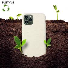 100% Compostable Eco Friendly Mobile Phone Case For Huawei Mate 30 ...