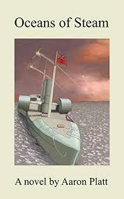 Amazon.com: Oceans of Steam eBook: Platt, Aaron, Roberts, Lee ...
