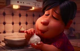In need of some Christmas feels? You can watch Pixar's 'Bao ...