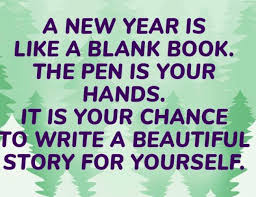 happy new year quotes what should i write in new year card