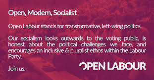 Open Labour - Home | Facebook