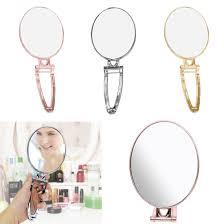 handle mirror beauty salon professional