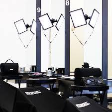 light kit for salon or makeup stations