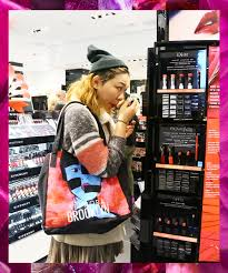 sephora tips for sling makeup and