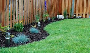 Landscaping Ideas Backyard Fence Small Front Yard Landscape Ideas