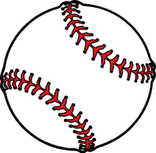Image result for baseball first pitch cliparts