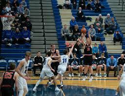 Boys Basketball: Sean Sullivan, St. Charles East slam Geneva   Kane County  Chronicle