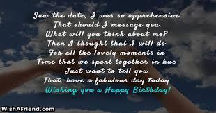 birthday messages for ex boyfriend