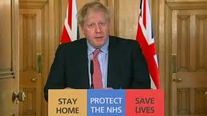 Boris Johnson under pressure to ...