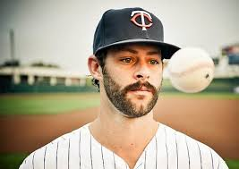 Twins reliever Aaron Thompson approaches baseball, and life, from ...