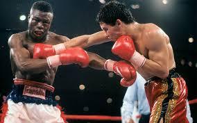 Julio César Chávez vs Meldrick Taylor 30 Years Ago Today – Boxing Action 24