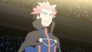 Lance (anime) | Pokémon Wiki