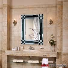 small decorative mirror in stock