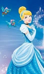 princess cinderella wallpaper for