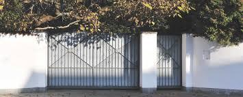 Maintenance Tips For Roll Up Gates New York Ny