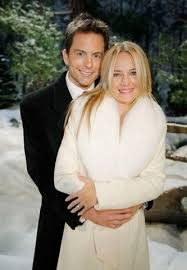 Adam Newman and Sharon Collins | The Young and the Restless Wiki | Fandom