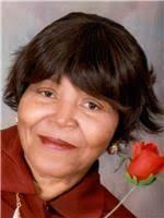 Nora Holmes Martin Obituary - Zachary, Louisiana | Legacy.com