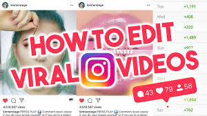 go viral on insram 2019 how to