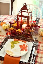gardens fall dinnerware