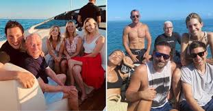 DuelAtSea: Who Gets More Celeb Guests on Their Yacht –David Geffen ...