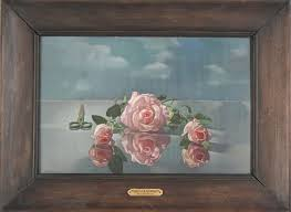 Priscilla Roberts American Still Life Oil Painting by Hill Auction Gallery  - 1152601 | Bidsquare