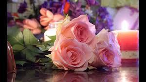 اجمل صور ورد وازهار وخلفيات للكمبيوتر متنوعه Word And Pictures Of Beautiful Flowers Youtube