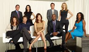Is Private Practice on Netflix? - Streaming Movie List