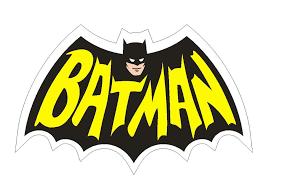 Batman Vinyl Sticker R97 Winter Park Products