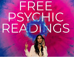 one free psychic reading by uk top