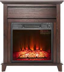 12 best freestanding electric fireplace