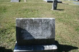 Ira Adele Gouldman Reynolds (1873-1960) - Find A Grave Memorial