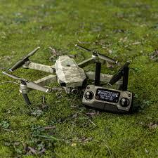 Acu Camo Decal For Drone Dji Mavic Pro Kit Includes Drone Skin Controller Skin And 3 Battery Skins Visit The Image Link More Dji Mavic Pro Mavic Pro Mavic
