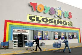 toys r us closings a how not