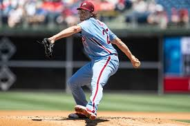 While much of the Phillies' pitching staff flounders, Aaron Nola ...