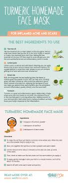 3 homemade face masks for acne that are