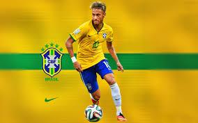 تحميل خلفيات نيمار لاعب كرة قدم نيمار جونيور البرازيل المنتخب