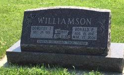 Ronald Perry Williamson (1947-2004) - Find A Grave Memorial