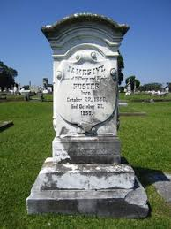 James Ivy Foster (1840-1859) - Find A Grave Memorial