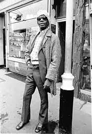 Professor Longhair - Wikipedia, the free encyclopedia | Professor longhair,  New orleans music, Black music