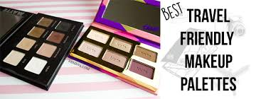 best makeup palettes for travel 2016