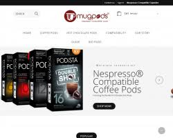 % off mugpods voucher codes discount codes updated daily