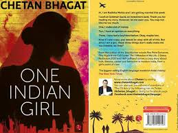 one indian girl book review chetan