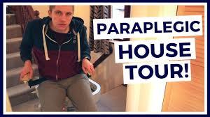 paraplegic wheelchair to srlift