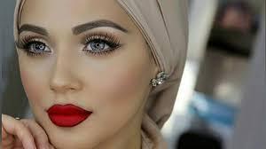 صور بنات محجبات جميلات الحجاب يظهر جمال البنات احساس ناعم