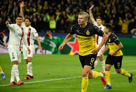 Flipboard: Champions League preview: Quarterfinals spot on the ...